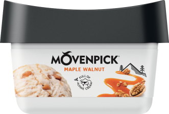 Maple Walnut - 100ml